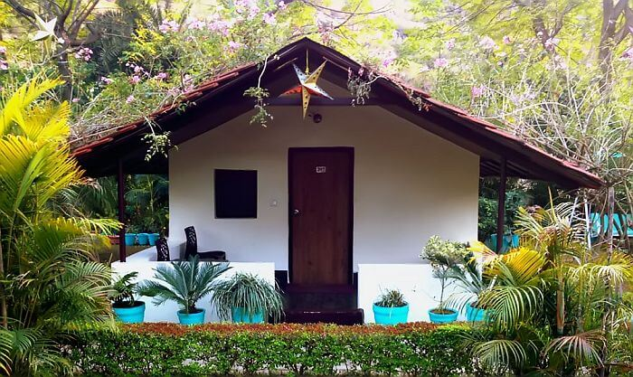 India garden boutique hotel