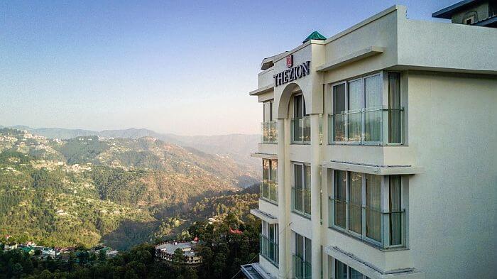 Hotels in Rishakesh India