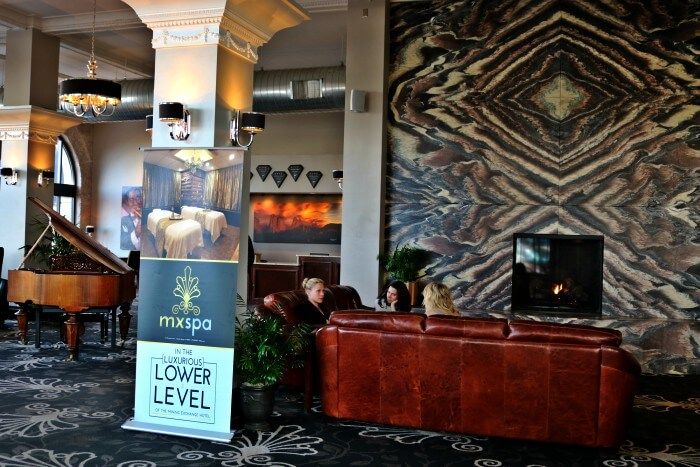 Two Hotels with History in the Heart of Colorado Springs