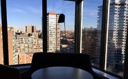 Capital Views at the Andaz Ottawa ByWard Market