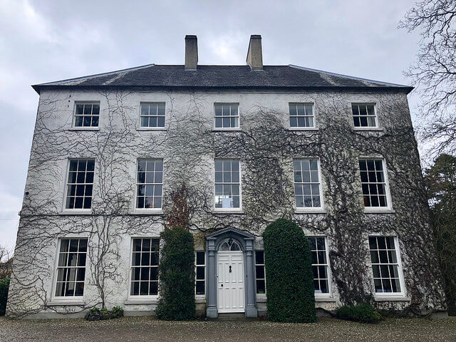 newforge country house, irelands blue book boutique hotel, armagh, northern ireland