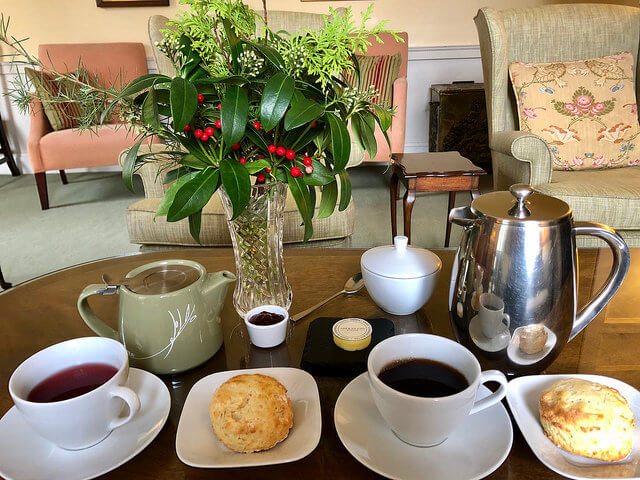 suki tea, aternoon tea, newforge country house, armagh, northern ireland