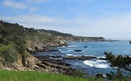 Soak in the Sonoma Coastline at Timber Cove
