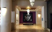 Art Deco Style at the Hotel De Anza in San Jose