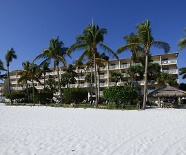 Fort Myers Beach Best Western Plus Resort
