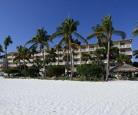Fort Myers Beach Best Western Plus Resort
