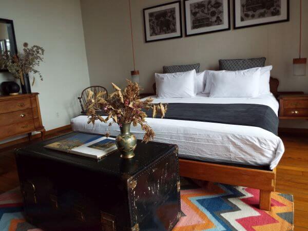 Patio 77: Neighborhood Luxury in Mexico City