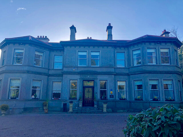 ardtara country house, county derry boutique hotel, northern ireland