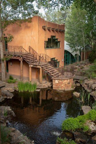 Monte Sagrado Resort in New Mexico