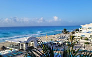 New All-Inclusive Brand in Mexico: Panama Jack Resorts Cancun