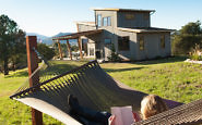 Colorado Glamping: Royal Gorge Cabins & Glamping Tents