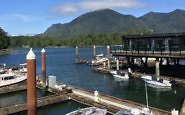 Explore Canada's West Coast from Tofino Resort & Marina