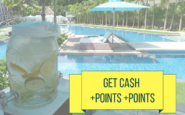 book a hotel and get cash plus double points with this strategy