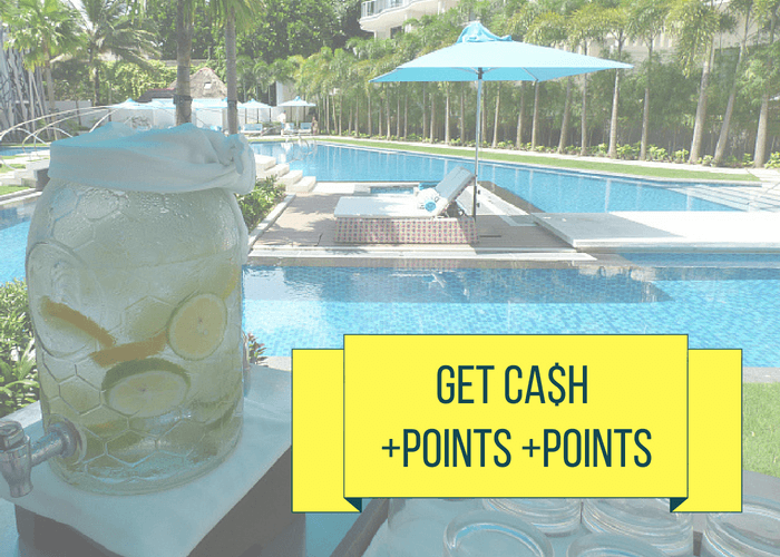 How to Triple Dip On Rewards With Your Next Hotel Booking