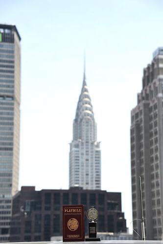 tony awards suite, sofitel, nyc, new york,