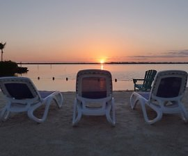 Parmer's Resort in the Florida Keys