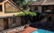 Relaxing in Napa Valley is a Given at Rancho Caymus Inn