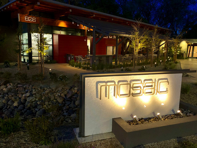 learn more about mosaic restaurant, mosaic restaurant, sheraton redding hotel at the sundial bridge, mosaic restaurant in redding california