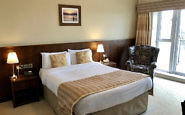 strandhill lodge & suites, balcony room, boutique hotel, strandhill, county sligo, ireland