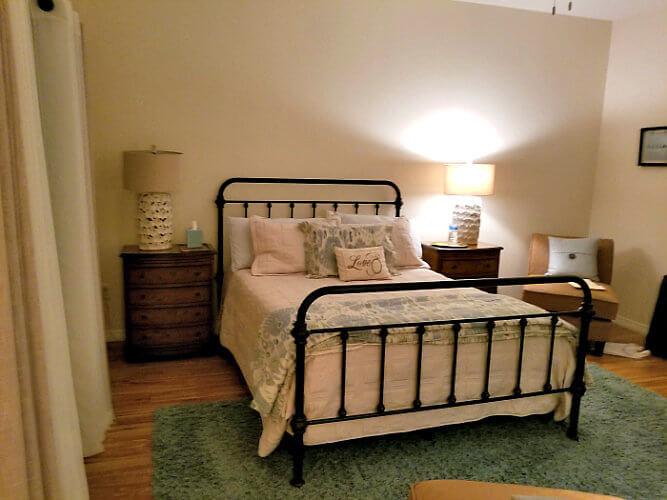 Bluebird suite - Agape Farm & Retreat, Paonia, Colorado