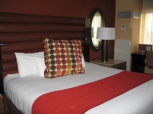 Overton Hotel, Lubbock, Texas (Photo by Susan McKee)