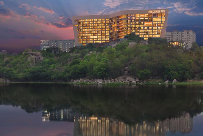 ITC Kohenur – Meet the Hotel of Tomorrow