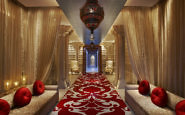 The Taj Mahal's Answer to Luxury Sleeps: ITC Mughal, Agra