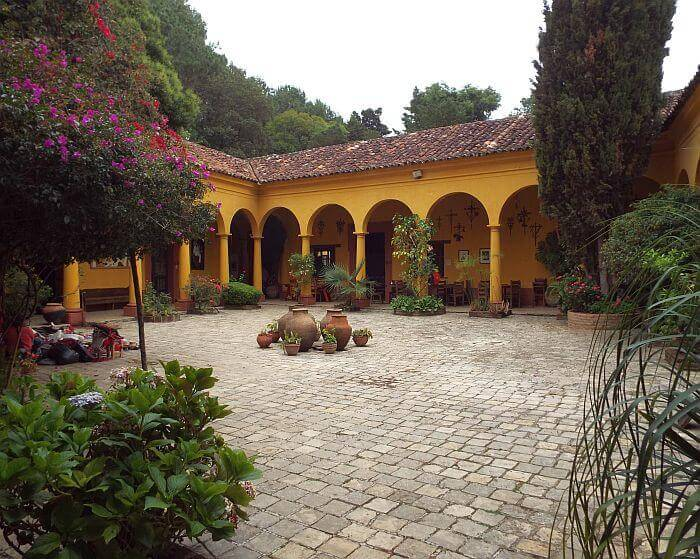 Na Bolom: A Home Away from Home in Chiapas