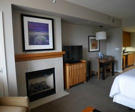 room at westin mammoth