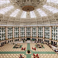 West Baden Springs Hotel, Indiana (Photo courtesy of West Baden Springs Hotel)