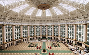 The Quiet Elegance of the West Baden Springs Hotel
