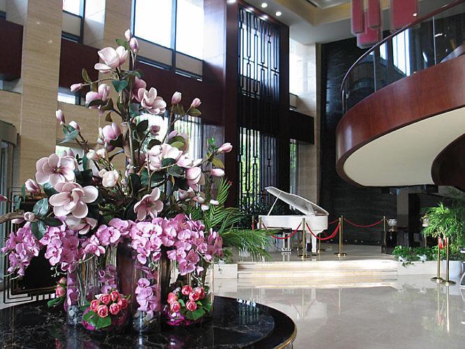 Regalia Hotel, Hanzhong, China
