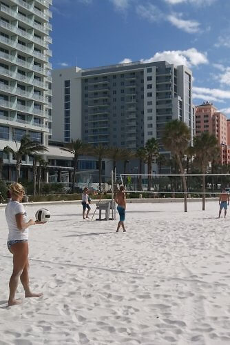 Where To Stay At Clearwater Beach Florida