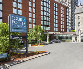 Four Points by Sheraton Gatineau Ottawa