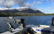 The Yukon's Dalton Trail Lodge: Fishing and Adventuring around Kluane National Park