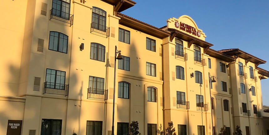murieta inn and spa, rancho murieta hotel, hotel near murieta equestrian center