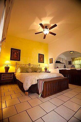 Casa Alcarada villa