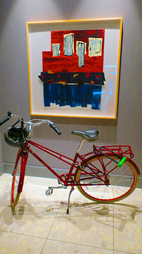 Kimpton Saint George Guest Bike