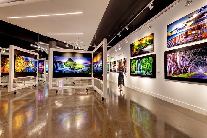 Kandy Gallery