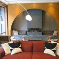 Kimpton Saint George Living Room