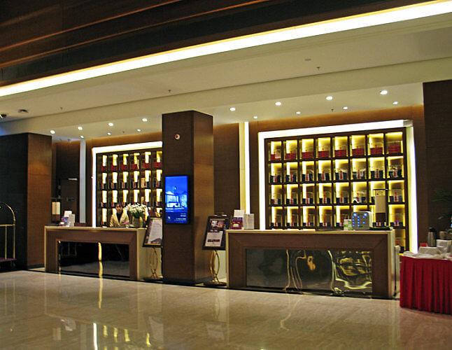 Wentvange Hotel, Hancheng, Shaanxi, China