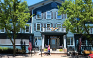 Sherwood Inn: History Meets Pleasure in NY's Finger Lakes