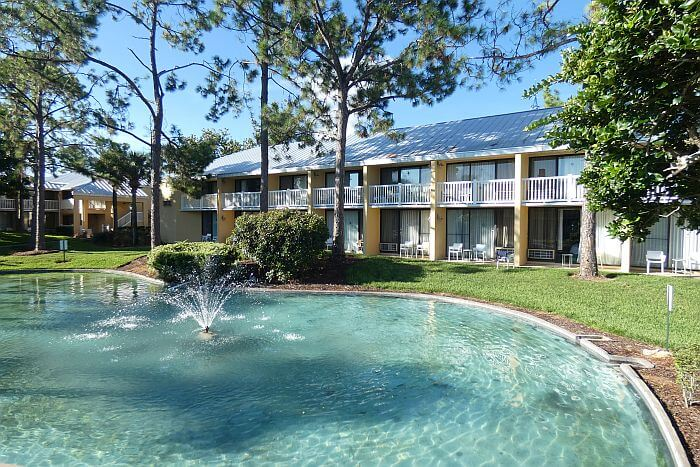 Wyndham Hotel Orlando International Drive