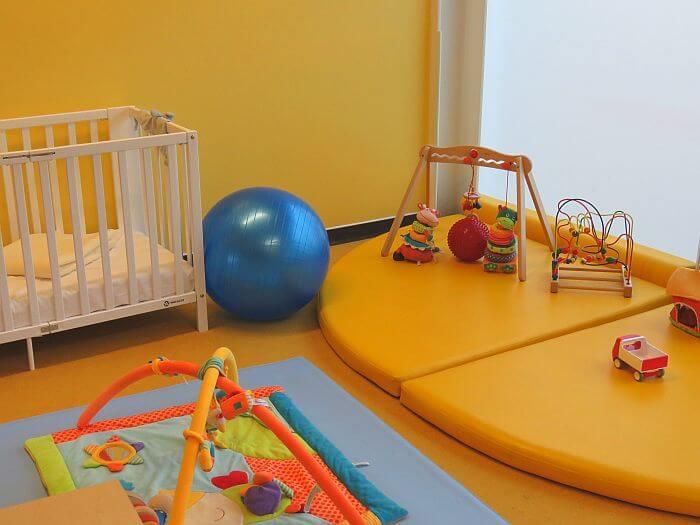 Baby Club at Martinhal Cascais Family Hotel
