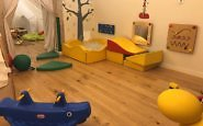 public play space Martinhal Chiado Family Suites