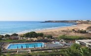 coastal view from Martinhal Sagres Beach Family Resort