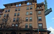 The Plaza Hotel: A Heritage Lodging in Kamloops, British Columbia