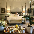 duke of york suite, royal crescent hotel & spa, bath england luxury hotel