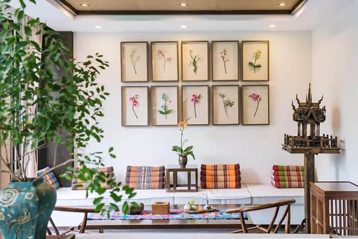 Dasein Youlan Hotel Dining Room