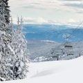 Sun Peaks Resort, BC Canada